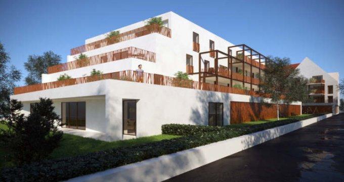 Achat / Vente appartement neuf Haguenau proche gare (67500) - Réf. 4360