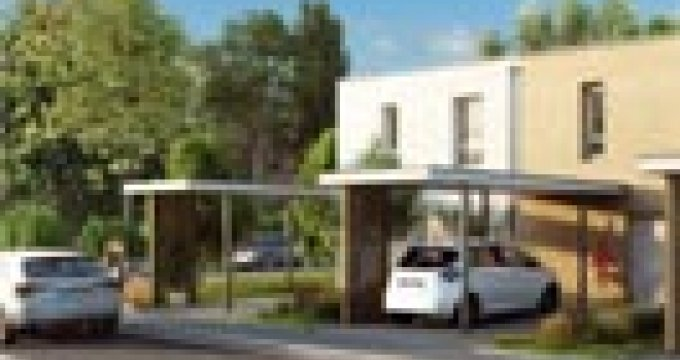 Achat / Vente appartement neuf Illzach proche centre Mulhouse (68110) - Réf. 3395
