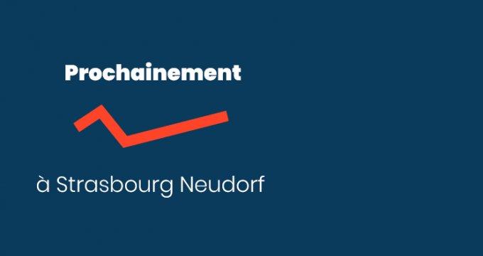 Achat / Vente appartement neuf Neudorf proximité immédiate Tram et Place de l'Etoile (67000) - Réf. 5371