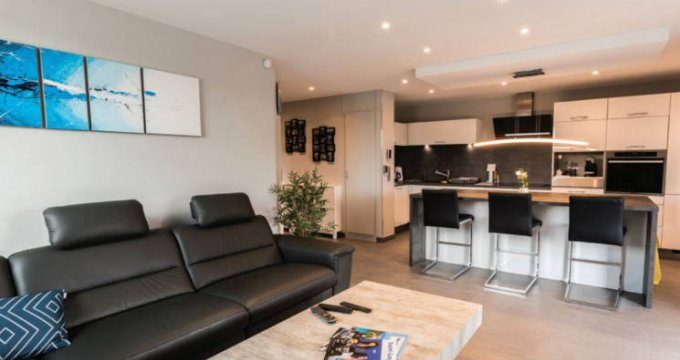 Achat / Vente appartement neuf Strasbourg proche commerces et services (67000) - Réf. 4692