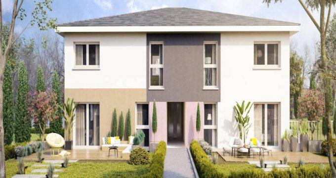 Achat / Vente appartement neuf Wintershouse à 3 minutes de l'école primaire (67590) - Réf. 4083