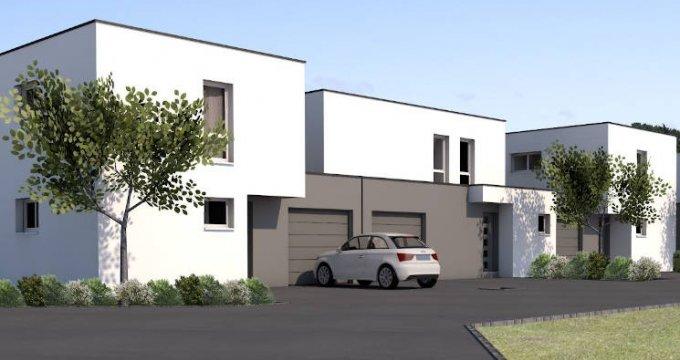 Achat / Vente appartement neuf Wittenheim proche écoles (68270) - Réf. 4081