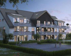 Achat / Vente appartement neuf Achenheim coeur de village (67204) - Réf. 2250