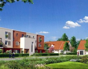 Achat / Vente appartement neuf Art-sur-Meurthe (54510) - Réf. 10