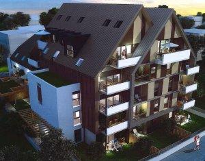 Achat / Vente appartement neuf Bischheim au pied du tramway (67800) - Réf. 2292