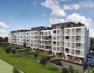 Achat / Vente appartement neuf Bischheim proche centre-ville (67800) - Réf. 2157