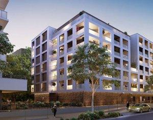 Achat / Vente appartement neuf Bischheim proche écoles et tramway (67800) - Réf. 4928