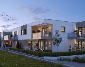 Achat / Vente appartement neuf Brumath à deux pas de la gare (67170) - Réf. 2291