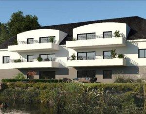 Achat / Vente appartement neuf Brumath au cœur du centre (67170) - Réf. 4502