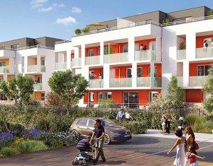 Achat / Vente appartement neuf Brumath proche Gare (67170) - Réf. 2376