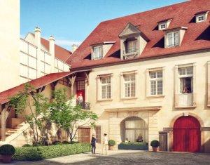 Achat / Vente appartement neuf Colmar à deux pas de la cathédrale (68000) - Réf. 3714