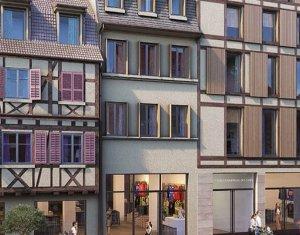 Achat / Vente appartement neuf Colmar coeur de la vieille ville (68000) - Réf. 2320