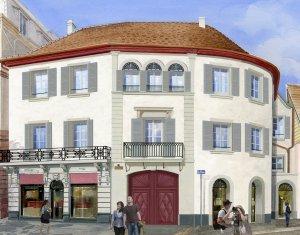 Achat / Vente appartement neuf Colmar proche Cathédrale (68000) - Réf. 1989