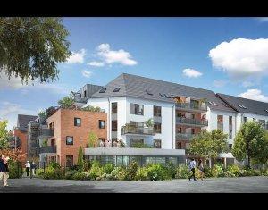 Achat / Vente appartement neuf Colmar proche transports en commun (68000) - Réf. 1567