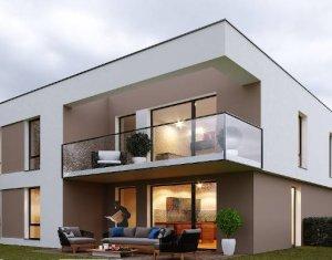 Achat / Vente appartement neuf Drusenheim proche frontière allemande (67410) - Réf. 4500