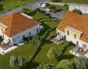 Achat / Vente appartement neuf Duntzenheim à 10 minutes de Truchtersheim (67270) - Réf. 2884