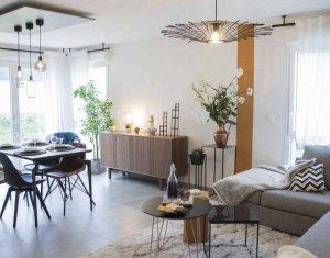 Achat / Vente appartement neuf Epfig au coeur du vignoble alsacien (67680) - Réf. 6304