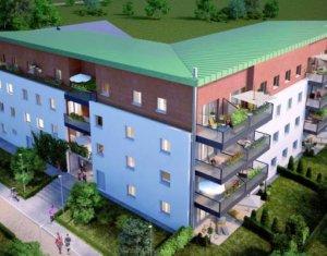 Achat / Vente appartement neuf Essey-lès-Nancy (54270) - Réf. 193