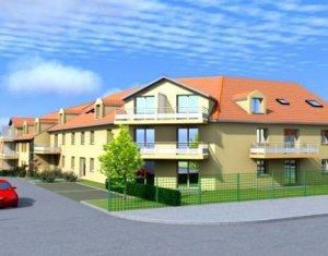 Achat / Vente appartement neuf Gravelotte centre TVA réduite (57130) - Réf. 91