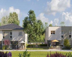 Achat / Vente appartement neuf Gries aux portes de Haguenau (67240) - Réf. 3598