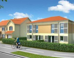 Achat / Vente appartement neuf Guénange (57310) - Réf. 71