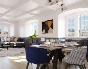 Achat / Vente appartement neuf Hagenthal-le-Bas centre monument historique (68220) - Réf. 5752
