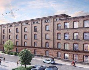 Achat / Vente appartement neuf Haguenau quartier Thurot (67500) - Réf. 640