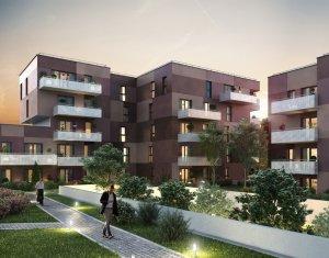 Achat / Vente appartement neuf Haguenau quartier Thurot (67500) - Réf. 4086