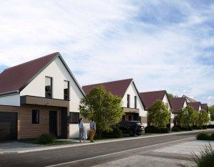 Achat / Vente appartement neuf Hochfelden proche Canal de la Marne au Rhin (67270) - Réf. 6088