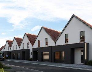 Achat / Vente appartement neuf Hochfelden proche centre-bourg (67270) - Réf. 6091