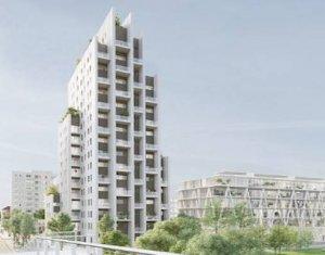 Achat / Vente appartement neuf Huningue au bord du Rhin (68330) - Réf. 4178