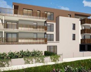 Achat / Vente appartement neuf Illfurth au cœur du village (68720) - Réf. 6210
