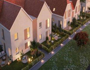 Achat / Vente appartement neuf Innenheim à 10 minutes d'Obenai (67880) - Réf. 4507