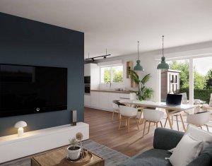 Achat / Vente appartement neuf Kaltenhouse à quelques minutes de Haguenau (67240) - Réf. 6092