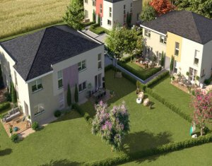 Achat / Vente appartement neuf Kembs à proximité des frontière et de Saint-Louis (68680) - Réf. 4505