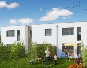 Achat / Vente appartement neuf Laxou proche du centre-ville TVA réduite (54520) - Réf. 218