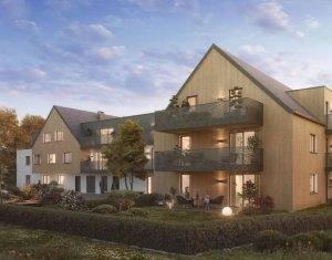 Achat / Vente appartement neuf Lingolsheim quartier résidentiel (67380) - Réf. 5314