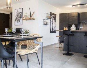 Achat / Vente appartement neuf Matzenheim entre Sélestat et Strasbourg (67150) - Réf. 6082