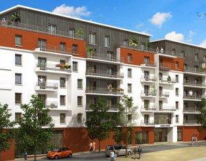 Achat / Vente appartement neuf Metz centre-ville résidence senior (57000) - Réf. 620