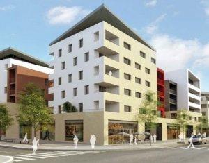 Achat / Vente appartement neuf Metz proche des commodités (57000) - Réf. 38