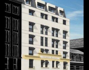 Achat / Vente appartement neuf Metz quartier Impérial (57000) - Réf. 33