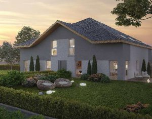 Achat / Vente appartement neuf Minversheim à 10 minutes de Brumath (67270) - Réf. 2270
