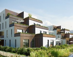 Achat / Vente appartement neuf Mittelhausbergen (67206) - Réf. 499