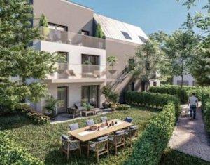 Achat / Vente appartement neuf Mittelhausbergen proche de tout (67206) - Réf. 5203