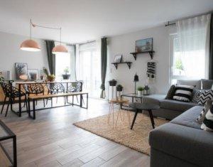 Achat / Vente appartement neuf Mittelschaeffolsheim aux portes du Kochersberg (67170) - Réf. 5275