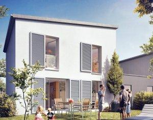 Achat / Vente appartement neuf Mulhouse à 500 mètres du Tramway 1 (68100) - Réf. 1708