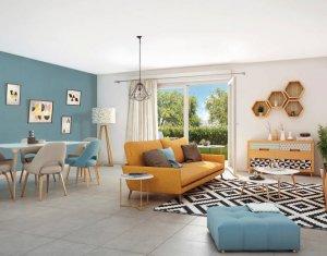 Achat / Vente appartement neuf Mulhouse proche tram Cité Administrative (68100) - Réf. 6059