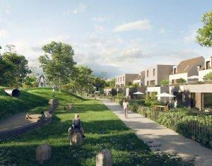 Achat / Vente appartement neuf Mundolsheim proche centre-ville (67450) - Réf. 2151