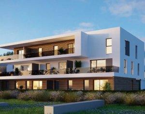 Achat / Vente appartement neuf Mundolsheim proche transports (67450) - Réf. 4195