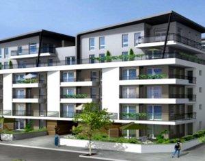 Achat / Vente appartement neuf Nancy (54000) - Réf. 88